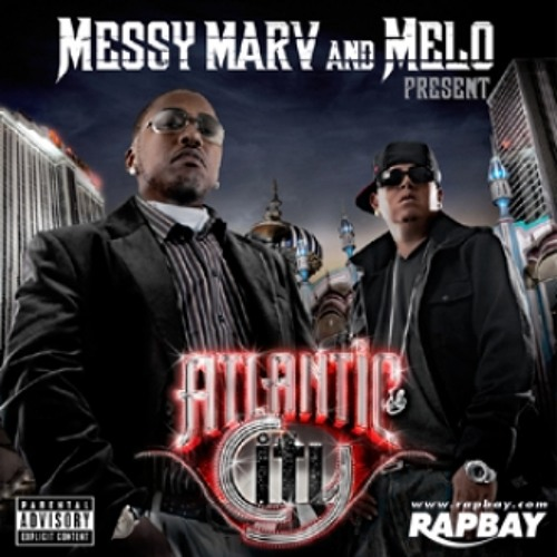 rich girl ft. the jacka ****OFF OF MESSY MARV'S : ATLANTIC CITY***