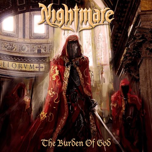 NIGHTMARE - Sunrise In Hell (2012)