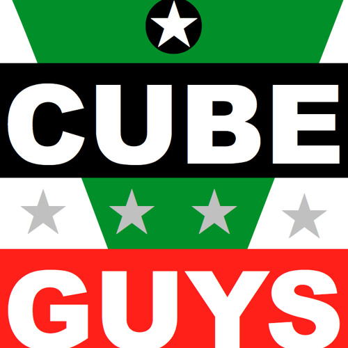 THE CUBE GUYS Radioshow May 2012