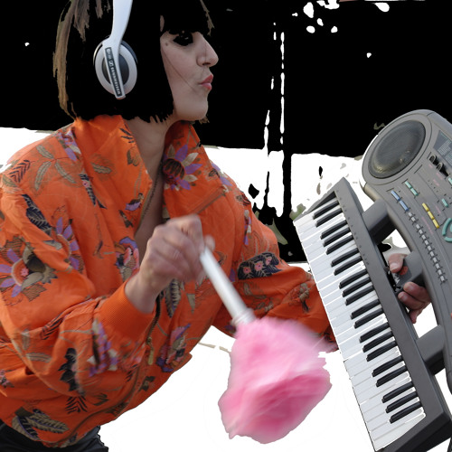 I want to see you fly_HOUSEKEEPER WITH SYNTHESIZER (original) ♥ FREE DOWNLOAD!!