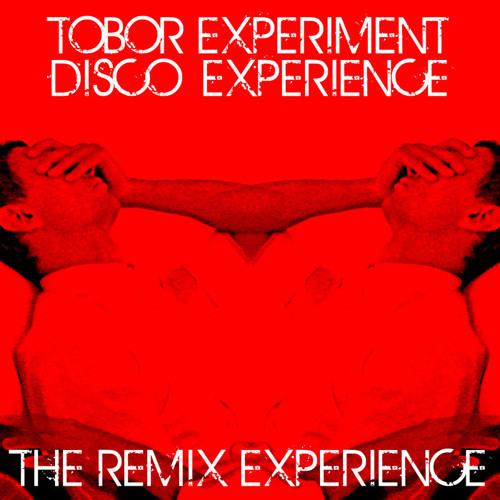 Tobor Experiment Disco Experience - Disco Moog (Fabrizio Mammarella Remix)