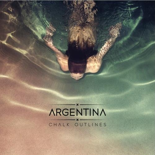 Argentina - Chalk Outlines