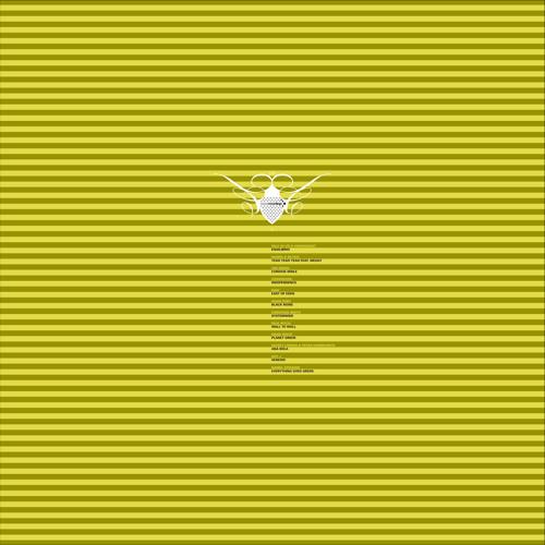 Cocoon Compilation L (CORCD/LP030)
