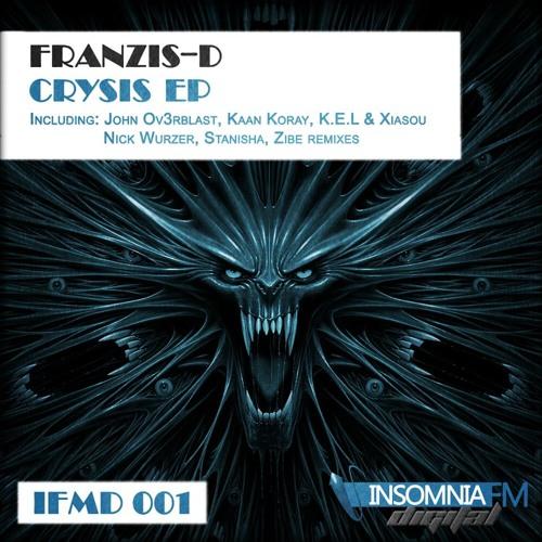 Franzis-D - Crysis(ZIBE remix)