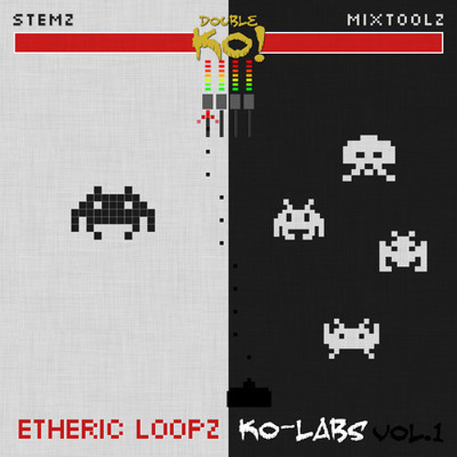etheric loopz vs. Alex Borel - Hybernetics