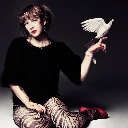Niki and the Dove - Tomorrow (KillaJoulez popstep remix)