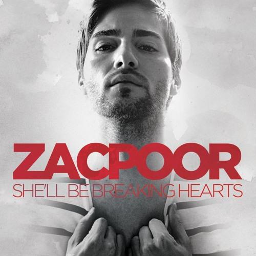 Zac Poor - Every Storm