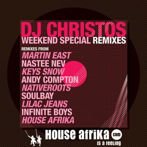 DJ Christos - Weekend Special (Keys Snow Remix)