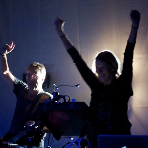 System 7 live in Kyoto 29 October 2011
