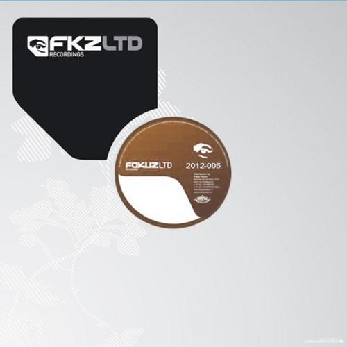 Disept & Zendi & Mechanical Pressure-An Empty Void [Fokuz Limited Recordings]