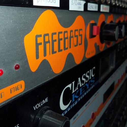 130BPM FreeBass riffs
