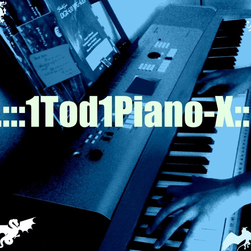 """Just A Dream"" by Nelly Instrumental (Logic Pro Version) by Brien Todio (1Tod1PianoX)"