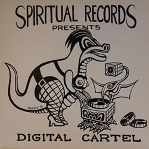 Digital Cartel - Get With It(B2)