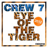 Crew 7 - Eye Of The Tiger 2012 (Gordon & Doyle Remix)