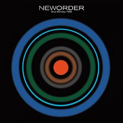 New Order - Blue Monday (Thomas Penton Bootleg Mix)