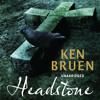 Headstone by Ken Bruen