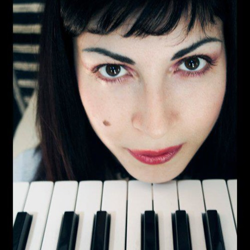 Wild Beat (Tania Varuni)