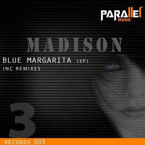 Madison - Cherry blossom (  Parallel Music )