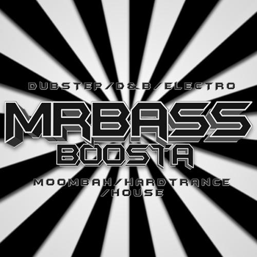 Swede Mason - Masterchef Synesthesia (Bass Boosted)