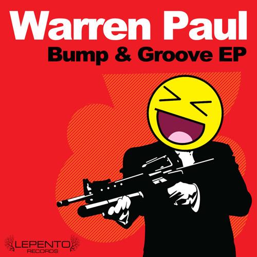 Warren Paul - Wanna Say [Lepento]