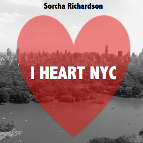 Sorcha Richardson - I Heart NYC (Tristan Fogel Remix) (I Heart NYC I Trackord Records)