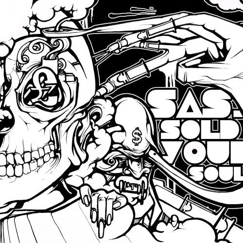 MC SAS Sold Your Soul ft Alison Roberts