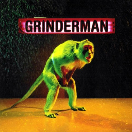 Grinderman - No Pussy Blues