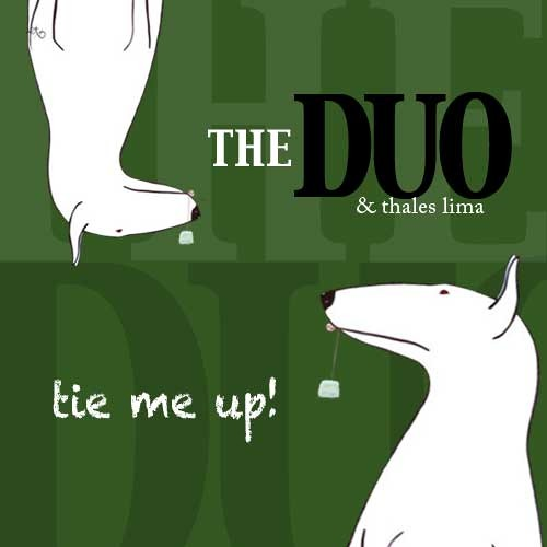 TheDuo e Thales Lima - Tie me up (Sc cut)