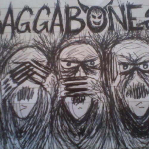 MR THIEF by BAGGABONES