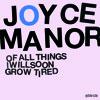 bsmrocks - Joyce Manor - Violent Inside Chords