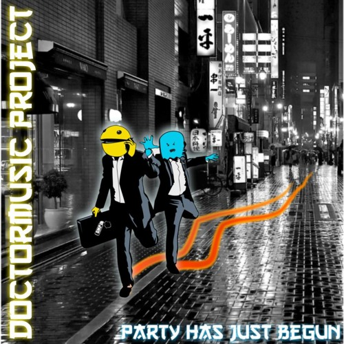 Doctormusic Project - Party Time feat. DJ Steevo