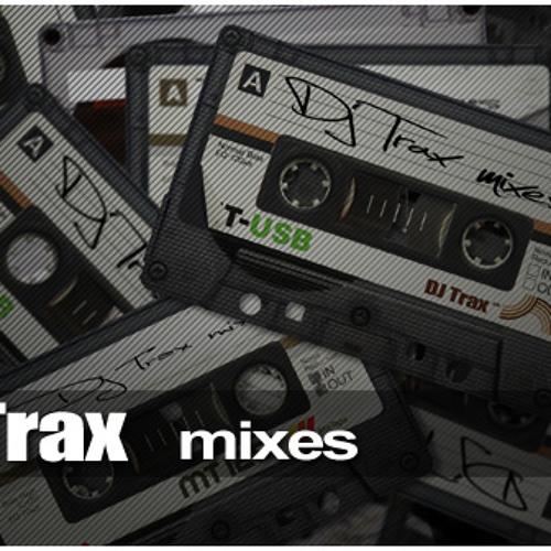 All DJ Trax Drum + Bass Mix