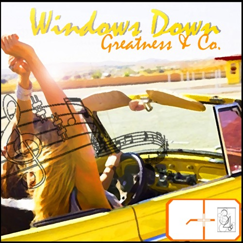 Windows Down (Prod. by 34 Productions)