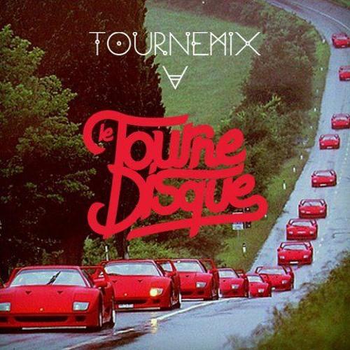 Le Tournedisque | Tournemix V