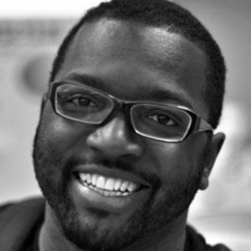 SoundCloud NEXT: Baratunde