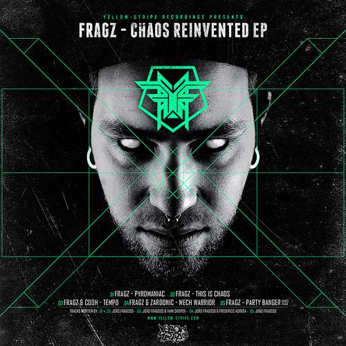 Fragz - Pyromaniac