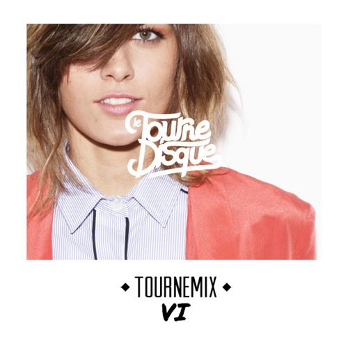 Le Tournedisque | Tournemix VI