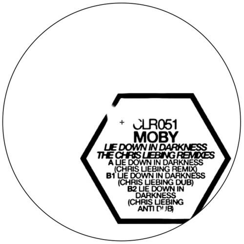 Moby - Lie Down In Darkness (Chris Liebing Anti Dub Remix)