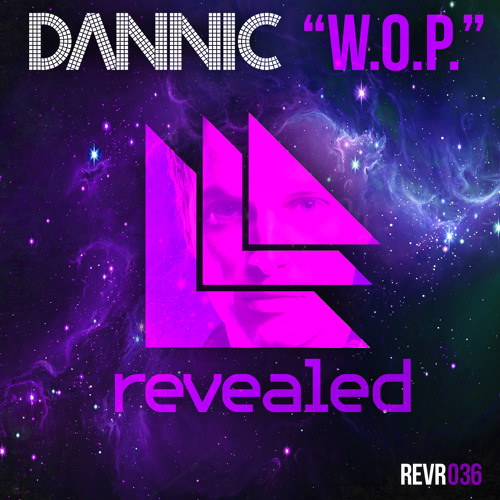 Dannic - W.O.P. (Riverdance Festival 2012 Anthem) [OUT NOW]