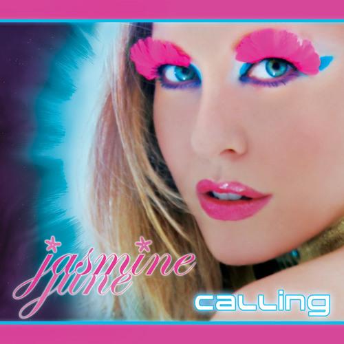 Jasmine June - Calling (Original Mix)