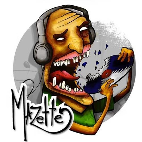 -ABSURDE- Blockhead (Mazette' prod)