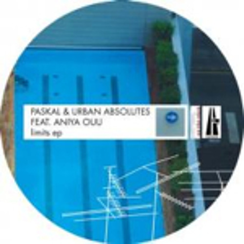 Paskal & Urban Absolutes - Limits feat. Aniya Ouu (Manuel Tur House Mix) (96kbps)