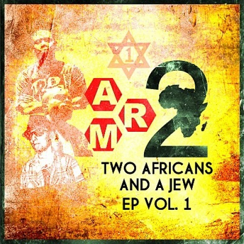 A.R.M - As we enter (remix)  (Over Nas/Damian Marley)