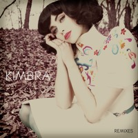 Kimbra - Build Up (George Fitzgerald Remix)