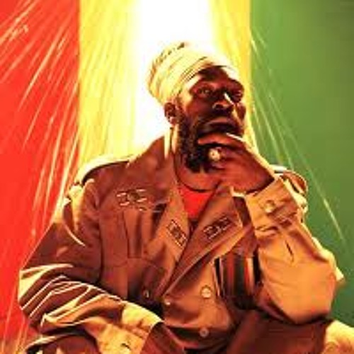 Capleton - beP.M. drum bass remix (Unmastered)