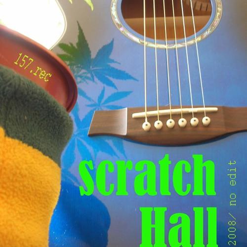 Dj Pozima - Scratch Hall