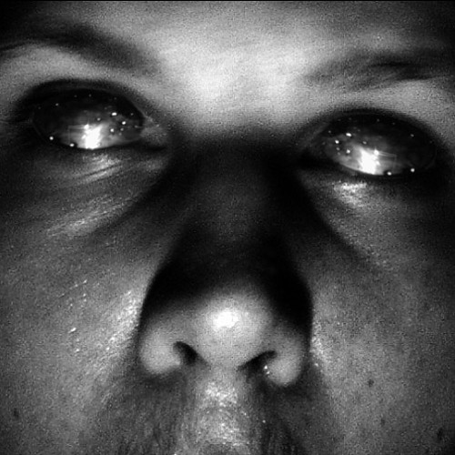 BadKlaat - Iron eyes (ionize) (clip)