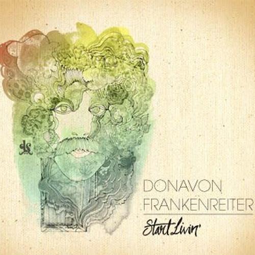 I Can Lose - Donavon Frankenreiter