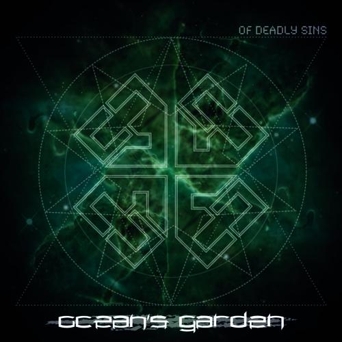 Ocean's Garden-Superbia
