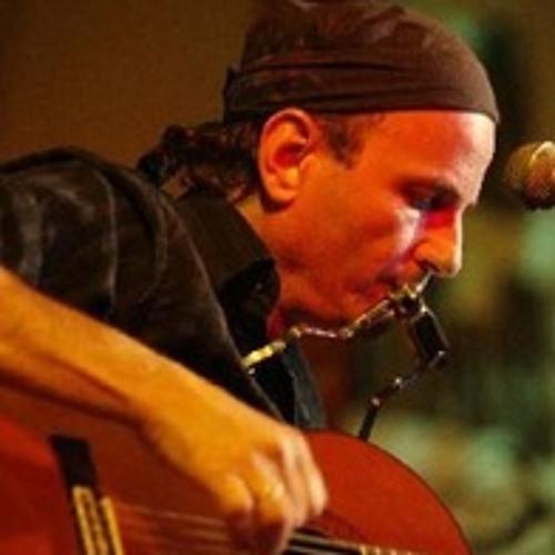Riccardo Crespo's 'Madrugada em New Orleans'